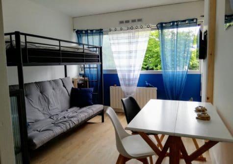 Appartement meublé – Andernos les bains – #2