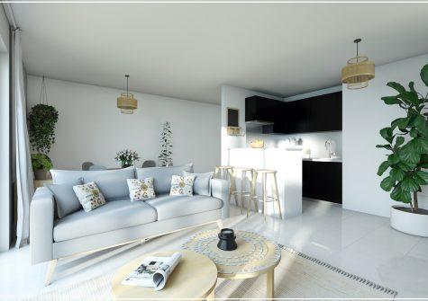 Appartement T3 – Merignac (33) – #4