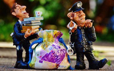 Une rupture conventionnelle ne permet pas d'échapper à la remise en cause d'un avantage fiscal …